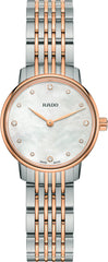 Rado Watch Coupole Classic Quartz