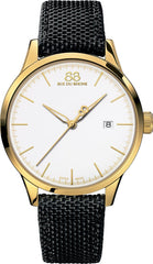88 Rue Du Rhone Watch Rive 41mm Mens D