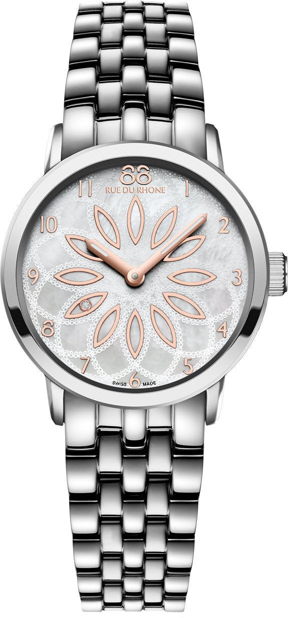 88 Rue Du Rhone Watch Double 29mm Ladies 87WA140007
