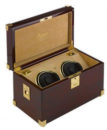 Rapport Watch Winder Captains Duo