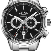 Rotary Watch Cambridge Chronograph Mens GB05395/04