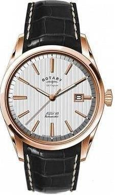 Rotary Watch Mens Les Originales Limited Edition LE90004/02