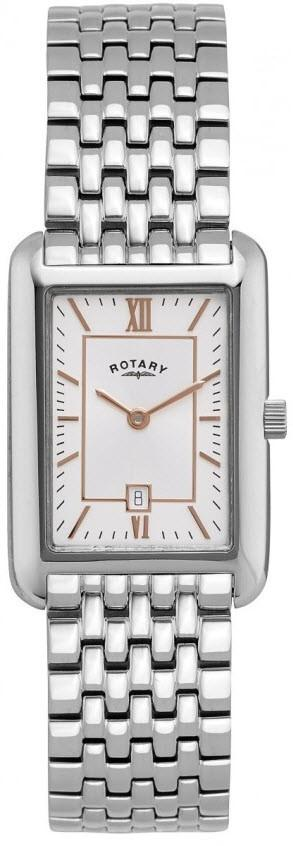 Rotary Watch Ladies LB02685/02