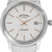 Rotary Watch Avenger Ladies LB02735/06
