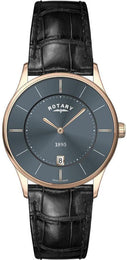 Rotary Watch Gents Ultra Slim GS08204/20