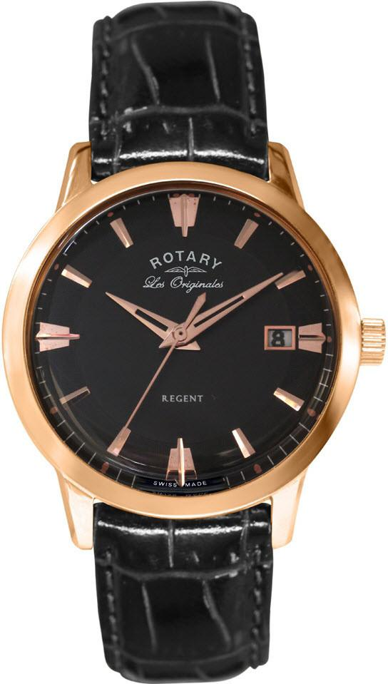 Rotary Watch Gents Les Originales GS90116/04