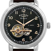 Rotary Watch Gents Les Originales GS90500/19