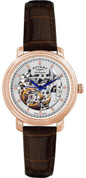 Rotary Watch Gents Les Originales GS90505/06