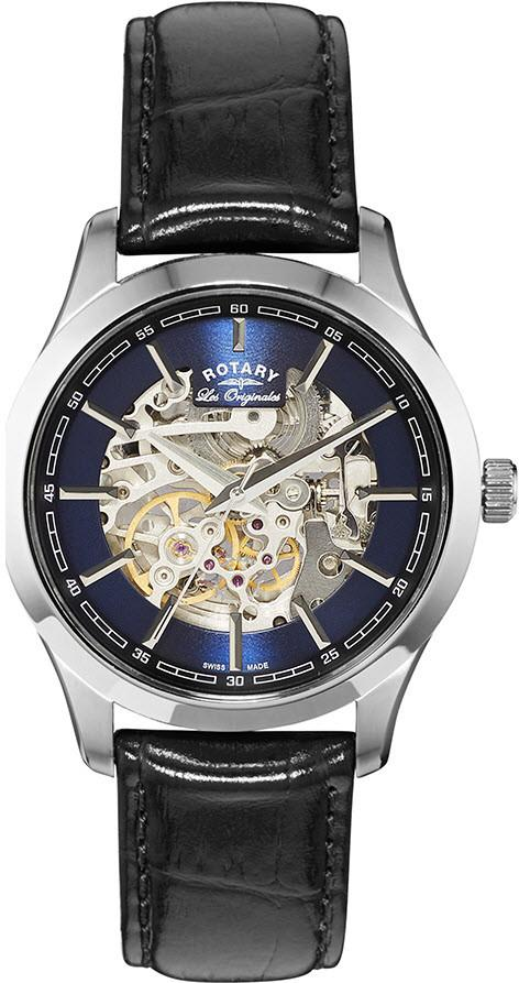 Rotary Watch Gents Les Originales GS90525/05