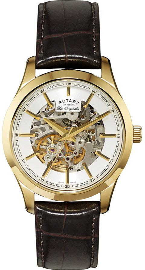 Rotary Watch Gents Les Originales GS90526/06