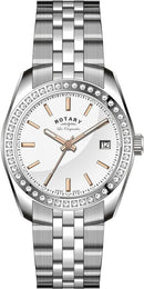 Rotary Watch Ladies Les Originales LB90110/21