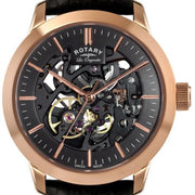 Rotary Watch Gents Les Originales LE90540/04