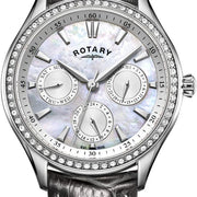 Rotary Watch Ladies LS05056/07