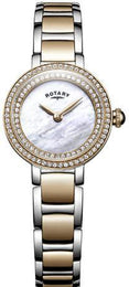 Rotary watches Watch Cocktail Ladies LB05086/41