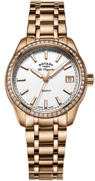 Rotary Watch Les Originales Legacy Ladies LB90176/01