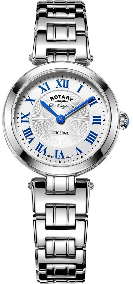Rotary Watch Les Originales Lucerne Ladies LB90186/01