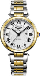 Rotary Watch Les Originales Lucerne Ladies LB90188/01/L