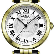 Rotary Watch Les Originales Lucerne Ladies LS90198/01L