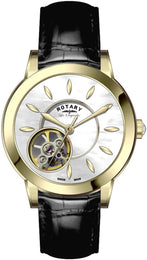 Rotary Watch Les Originales Ladies LS90513/41/L2G