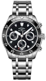 Rotary Watch Les Originales Legacy Divers Mens GB90170/04