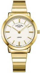 Rotary Watch London Expandable Ladies