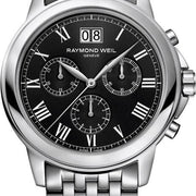 Raymond Weil Watch Tradition Mens 4476-ST-00200