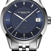 Raymond Weil Watch Freelancer 2740-ST-50021