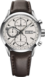 Raymond Weil Watch Freelancer 7730-STC-65112