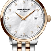 Raymond Weil Watch Toccata 5988-SP5-97081