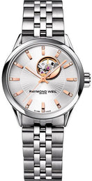 Raymond Weil Watch Freelancer 2410-ST-65981