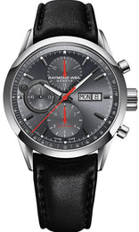 Raymond Weil Watch Freelancer 7730-STC-60112