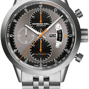 Raymond Weil Watch Freelancer 7745-TI-05609