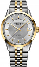 Raymond Weil Watch Freelancer 2740-STP-65021