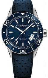 Raymond Weil Watch Freelancer Mens 2760-SR3-50001