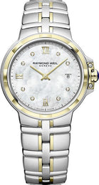 Raymond Weil Watch Parsifal Ladies 5180-STP-00995