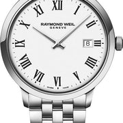 Raymond Weil Watch Toccata Mens 5485-ST-00300