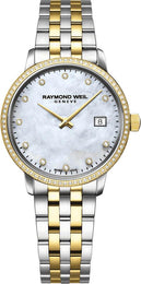 Raymond Weil Watch Toccata Ladies 5985-SPS-97081