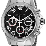 Raymond Weil Watch Parsifal Mens 7260-ST-00208