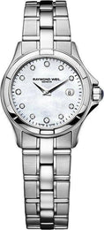 Raymond Weil Watch Parsifal Ladies 9460-ST-97081