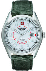 Swiss Alpine Military Watch Smart Way
