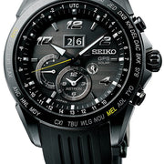 Seiko Astron Watch Novak Djokovic Limited Edition SSE143