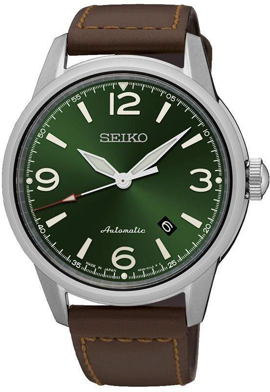 Seiko Watch Presage SRPB05J1