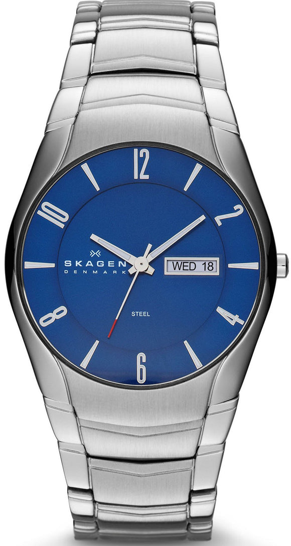 Skagen Watch Aabye Mens SKW6033