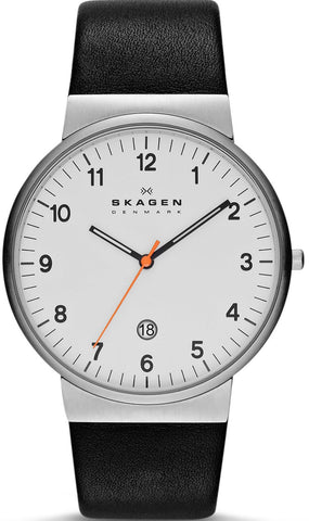 Skagen Watch Ancher Mens D