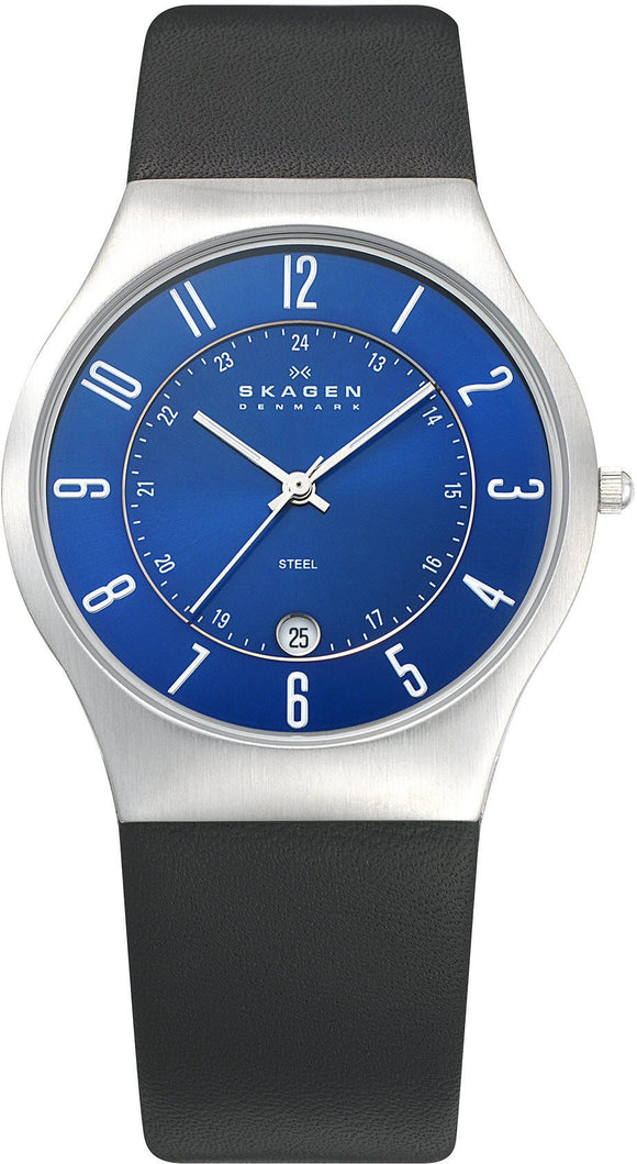 Skagen Watch Grenen Mens 233XXLSLN
