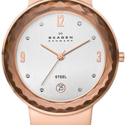Skagen Watch Leonora Ladies 456LRS