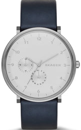 Skagen Watch Hald Mens SKW6169