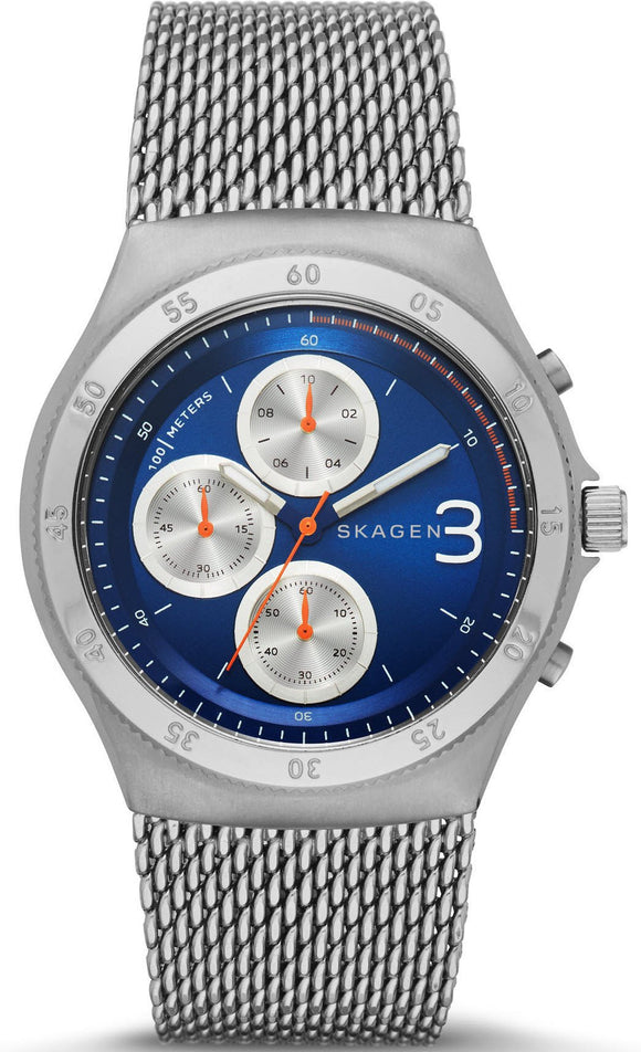 Skagen Watch Jennik Mens SKW6154