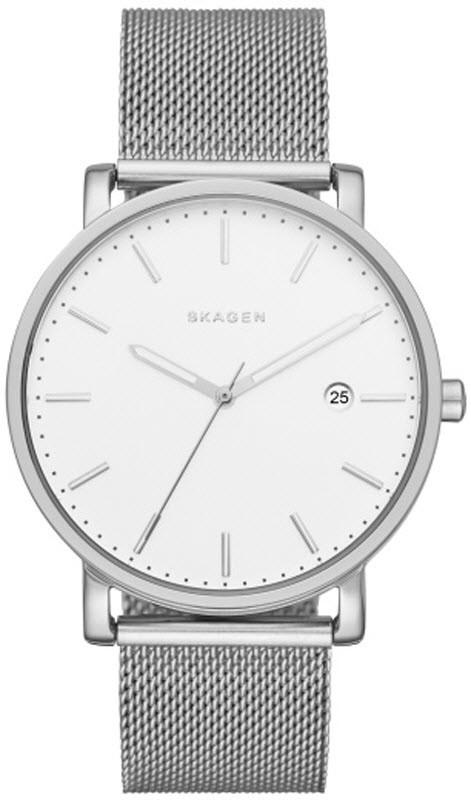 Skagen Watch Hagen Gents D