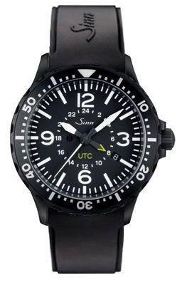 Sinn Watch 857 S UTC Rubber 857.020 RUBBER
